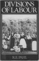 Divisions of Labour cover picture